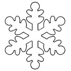 disegni di fiocchi di neve | Prinsess | Pinterest | Snowflake ... : snowflake quilting stencil - Adamdwight.com