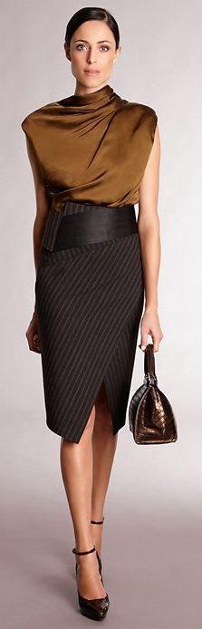 Image result for Donna Karan day dresses