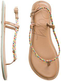 Roxy Lollypop Sandal