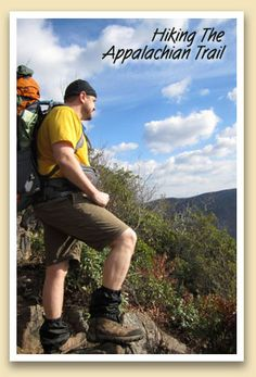 Hiking the Appalachian Trail-goes throughout the state of PA and a good way to get out and enjoy the beauty of this state.
