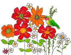 http://fineartamerica.com/featured/hummingbird-and-flowers-blenda-tyvoll.html