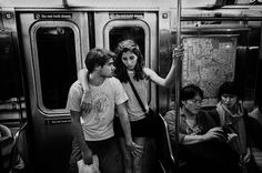 NYC Streets - Matt Weber