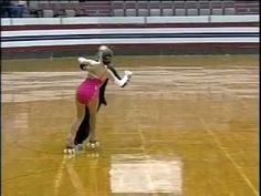 7b10f677ec91 Tony Deluca and Chelsea Hinkle skate the Fourteen Step at Nationals 2008  (CD Quality)