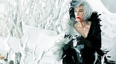 Cruella De Vil Glenn Close | Cruella De VIl - glenn-close-as-cruella-de-vil Photo