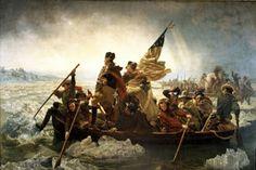 Historia en 1 Minuto: 28. Revolución Americana