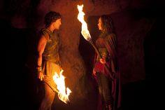 Atlantis - Medea and Jason