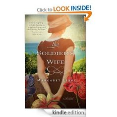 The Soldier's Wife - set on the small island of Guernsey during WWII and the German Occupation. A beautiful read.