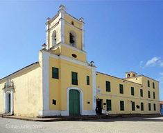 Hospital y Plaza San Juan de Dios, Camaguey Cuba