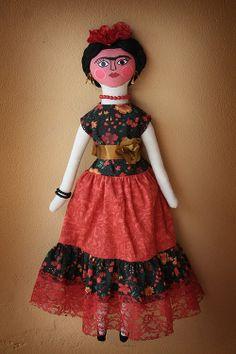 Atelier Santa Bárbara: Bonecas