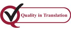 Quality in Translation Logo - Small Self Employment, My Love, Logos, Awesome, Design, Logo