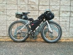 Pictures of your loaded rigs? - Page 129 - Bike Forums