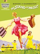 The Sound of Music, Vocal Piano - Broadway Singers Edition
