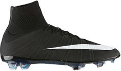 54c6329d New Nike Mercurial Superfly Cristiano Ronaldo 2014-2015 Gala Football Boot  - The new black