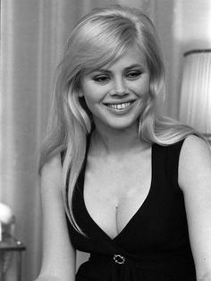 """Britt Ekland (born Britt-Marie Eklund; 6 October 1942) is a Swedish film, stage, and television actress, and singer. She was a Bond girl in """"The Man with the Golden Gun"""" (1974)."""