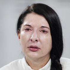 remember past_marina abramovic
