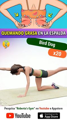 Fitness Workouts, Gym Workout Videos, Gym Workout For Beginners, Fitness Workout For Women, Easy Workouts, Beginner Yoga Workout, Full Body Gym Workout, Back Fat Workout, Slim Waist Workout