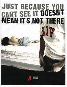 #HIV #AIDS #ADs