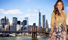 Mad for Manhattan: New York truly is the greatest city on Earth mailonline