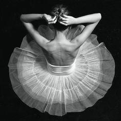 ballerina - for my dance shoot someday.  ;-)