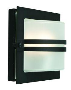 Lampa ścienno sufitowa Berno 651.Gwarancja 15lat Norlys Norweski producent lamp zewnętrznych Norlys gwarantuje wysoką jakość produktu przez 15 lat.Szeroka gama lamp stalowych cynkowanych ogniowo to zupełnie nowe podejście do dekoracyjnego oświetlenia zewnętrznego. Użycie roztopionego cynku nadaje stali, poza wyjątkową odpornością na uszkodzenia, zadrapania i obicia, znakomitych własności antykorozyjnych. $81