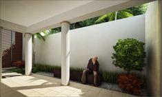 indoor outdoor garden