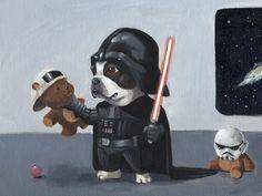 Darkdog side