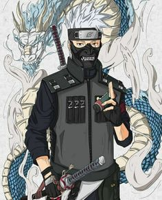 Kakashi Hatake, Susanoo Naruto, Naruto Shippuden Characters, Naruto Vs Sasuke, Naruto Fan Art, Wallpaper Naruto Shippuden, Naruto Uzumaki Shippuden, Sarada Uchiha, Naruto Wallpaper