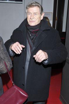 Stanisław Mikulski obecnie