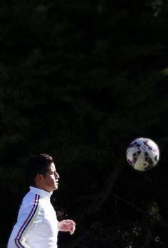 James Rodriguez Copa America Chile 2015