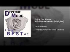 Enjoy The Silence (Remastered Version) (Original)