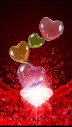 Heart Wallpaper, Wallpaper Backgrounds, Iphone Wallpaper, Boss Up Quotes, Heart Poster, I Love Heart, Love Symbols, Pretty Wallpapers, Heart Art