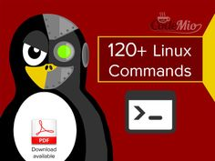 Great Linux Commands you should know. In this post, I am going to give you a list of useful and commonly used linux commands. I divide these commands into Computer Class, Computer Coding, Computer Technology, Computer Programming, Computer Science, Medical Technology, Energy Technology, Technology Gadgets, Technology Careers