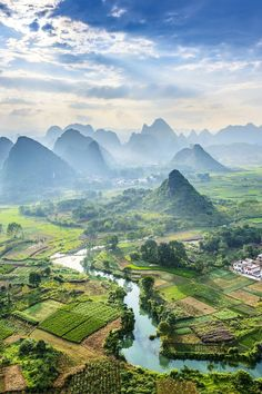 24 Most Beautiful Places in the World to Add to Your Bucket List - The definition of beauty has many interpretations, but whether you're talking awe-inspiring landscapes (or wildlife), feats of architecture, or cultural immersion, these 24 destinations around the world fulfill them all. Just try and take a bad picture—we dare you.