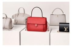Accessories / Emil Larsson / Louis Vuitton #StillLife