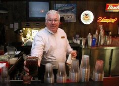 A knowledgeable and prepared staff is the most important component of responsible alcohol service.