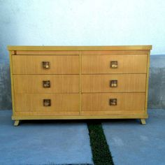 VINTAGE Sears Harmony House 1940-1968 DRESSER SET antique ...