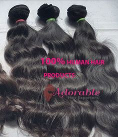 Buy Indian Human Hair Extensions: Adorable Hair Suppliers