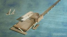 Progetto Urbanistico Aldabra   Proap