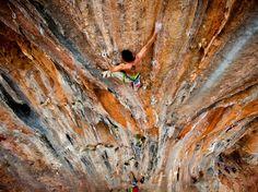 Ultimate Adventure Bucket List: Climber Alex Honnold's must-do dream trip is to climb Geyikbayiri, Turkey. See all our Adventure Bucket List trips.
