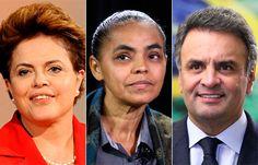 # Noticiário de Hoje #: ELEIÇÕES 2014: Sensus: Dilma tem 37,3% das intençõ...
