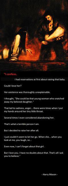 "Silent Hill - ""I Confess"""