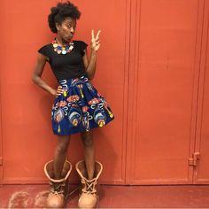 We're preparing some new items for the NarrativeCo boutique on Etsy. Watch this space! #ankara #ankaraprint #ankarastyles #ankarafashion #jupewax #waxskirt #maxiskirt #miniskirt #africanstyle #africanfashion #africanskirt