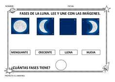 Fases de luna