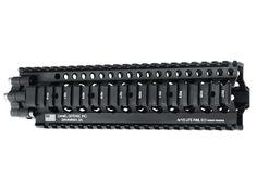 Daniel Defense Lite Rail Free Float Tube Handguard Quad Rail AR-15