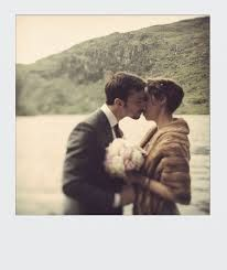 Dustin and Meghan's wedding in Gougane Barra Hotel, Ireland by Pawel Bebenca #vintage #romantic