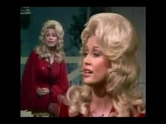 Dolly Parton - I Will Always Love You - 1974 (Long before Whitney!)
