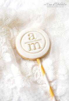 personalisierte Hochzeitskekse I Keksstempel I Fondantstempel I Foodstempel I Gastgeschenk I wedding favor I Casa di Falcone