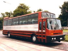Ikarus 270 Prototype '1975