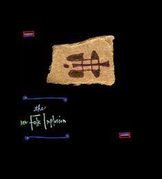 The folk implosion - The new folk implosion (CD) - Lou Barlow, 2003 / BMG, 2003
