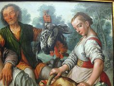 File:Joachim beucklaer, mercato di campagna, 1566, Q164, 05.JPG